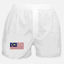 Vintage Malaysia Boxer Shorts