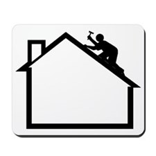 Roofer Mousepad