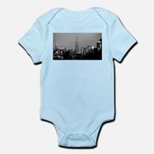 Empire State Building Pro Photo Body Suit