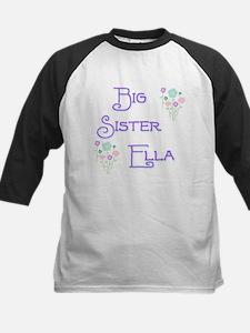 Big Sister Ella Tee