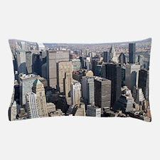 New York City Pro Photo Pillow Case