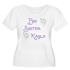 Big Sister Kayla T-Shirt