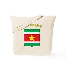 Suriname Tote Bag