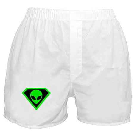 ALIEN SHIRT ALIENS T SHIRT GI Boxer Shorts