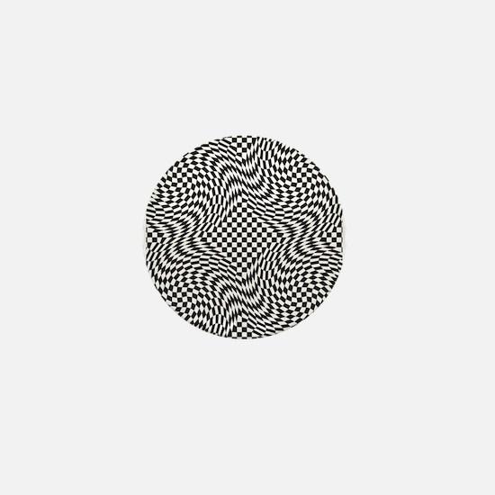 Optical Check Mini Button (100 pack)