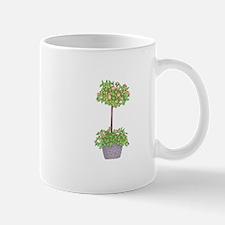 ROSE TOPIARY Mugs