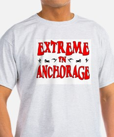 Extreme Anchorage T-Shirt