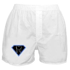 DENTIST SHIRT SUPER DENTIST T Boxer Shorts