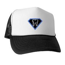 DENTIST SHIRT SUPER DENTIST T Trucker Hat