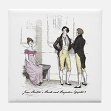 """""""She Is Tolerable ..."""" Jane Austen's Til"""
