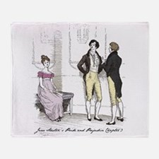 """""""She is tolerable ..."""" Jane Austen's Pride & Preju"""