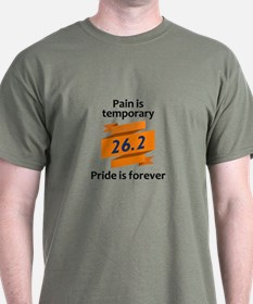 PRIDE IS FOREVER T-Shirt