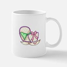 BABY CRADLE Mugs