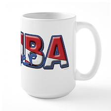 SCUBA Diver Mug