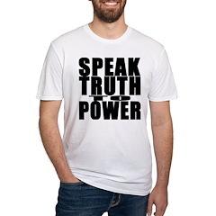 Speak Truth to Power Shirt