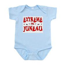 Extreme Juneau Infant Bodysuit