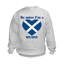 Mudie, Valentine's Day Sweatshirt