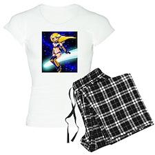 Kitsune pajamas