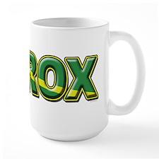 NITROX Mug