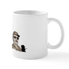The Castros Mug