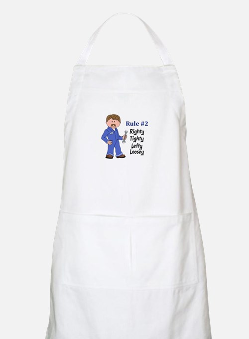 RIGHTY TIGHTY Apron