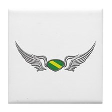Nitrox wings.png Tile Coaster