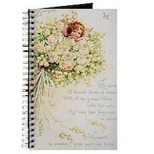 Wedding Bells Journal