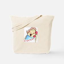 LATEST GOSSIP Tote Bag