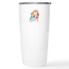 LATEST GOSSIP Travel Mug
