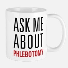 Phlebotomy Mug