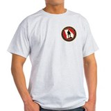 Concealed carry Light T-Shirt