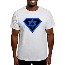 JEWISH HUMOR SUPER JEW TEE SH T-Shirt