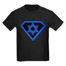 JEWISH HUMOR SUPER JEW TEE SH T