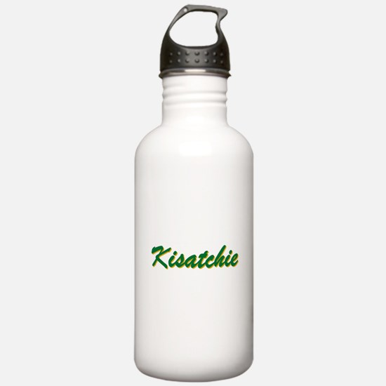 Cute Alexandria Water Bottle