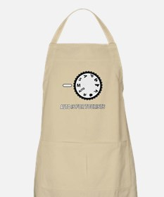 Auto is for tourists Apron