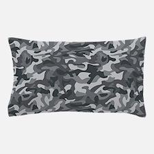Urban Camo Pillow Case
