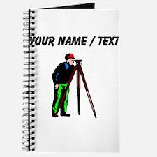 Surveyor (Custom) Journal