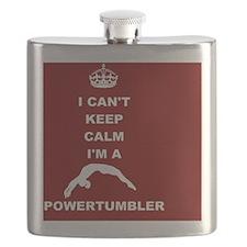 Powertumbling  Flask