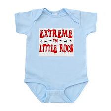 Extreme Little Rock Infant Bodysuit