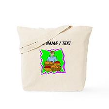 Produce Vendor (Custom) Tote Bag