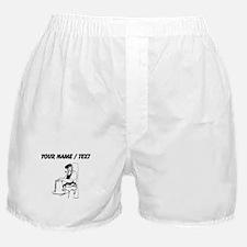 Potter (Custom) Boxer Shorts