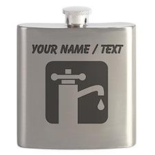 Plumbing (Custom) Flask