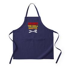 Daideo The Grill Master Apron (dark)