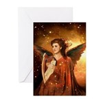 Angel #190 : Greeting Cards (Pk of 10)