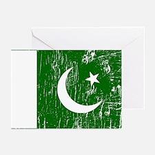 Vintage Pakistan Greeting Cards (Pk of 10)