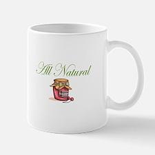 ALL NATURAL Mugs