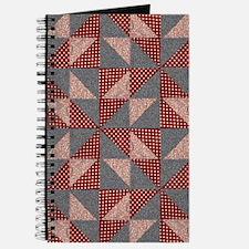 Patchwork Quilt Journal