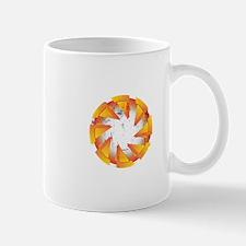 Gin Gear Orange Mugs