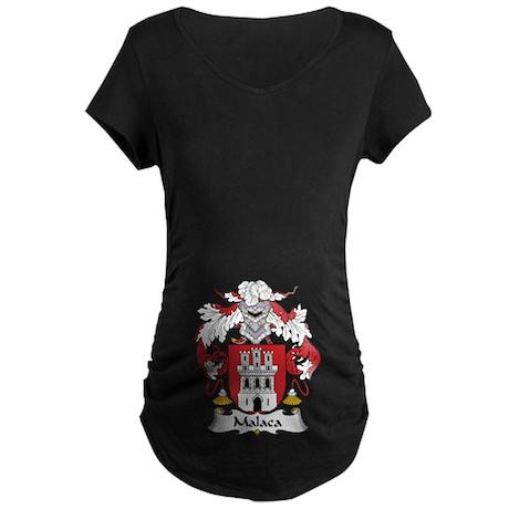 Malaca Maternity Dark T-Shirt