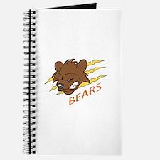 BEARS TEAM Journal